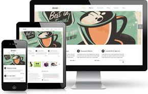 Rockin' Web Design